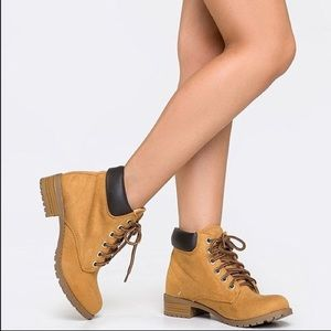 Timberland knock off boots